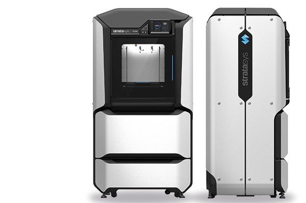 Jesteśmy sprzedawcą drukarek 3D, materiałów do druku oraz części eksploatacyjnych marki Stratasys